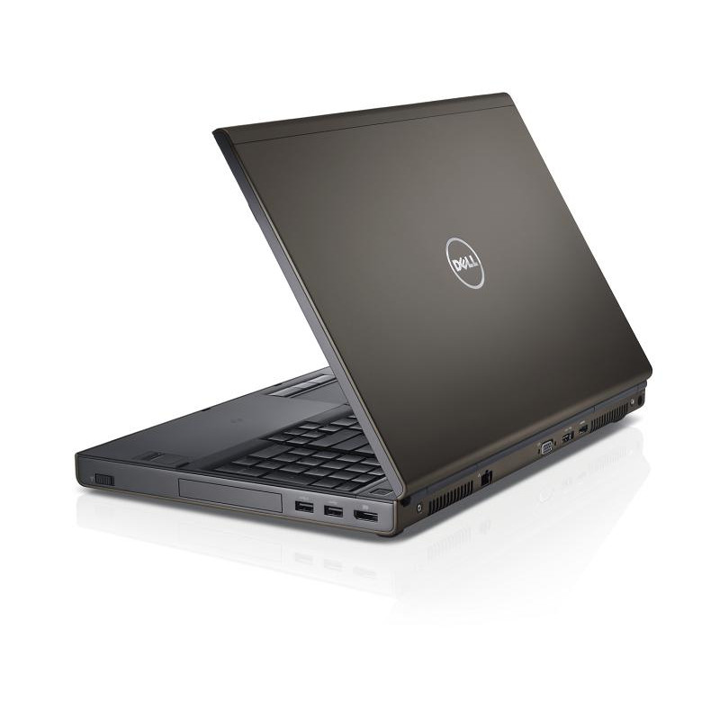 "DELL Precision M4800 i7-4810MQ 16GB 7P 15"" 1920x1080 256GB SSD"