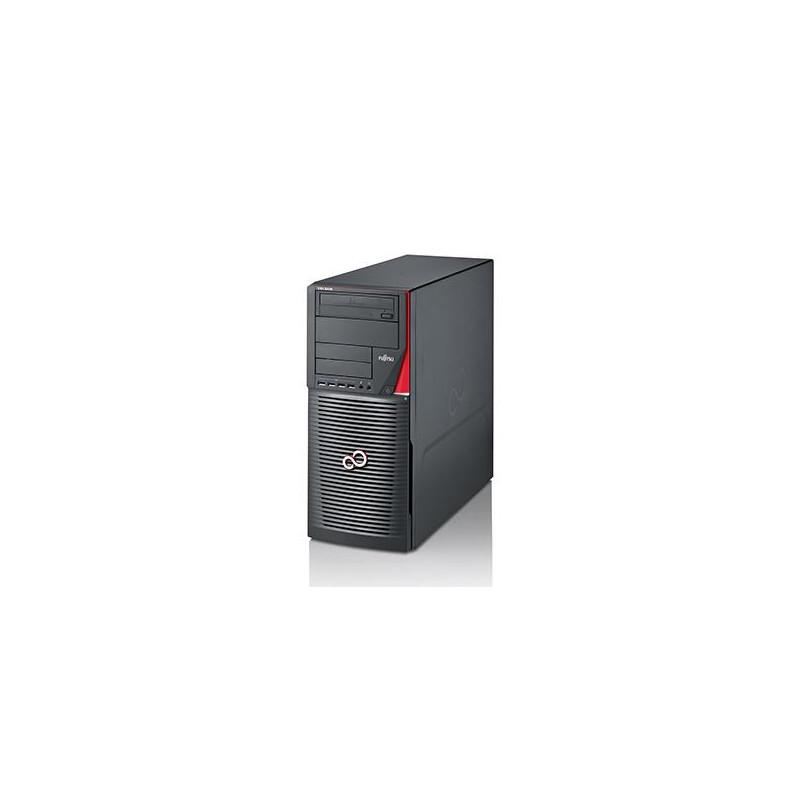 FS M730 Xeon-E5 1620 v2 8GB 7P 128GB SSD Klasa A