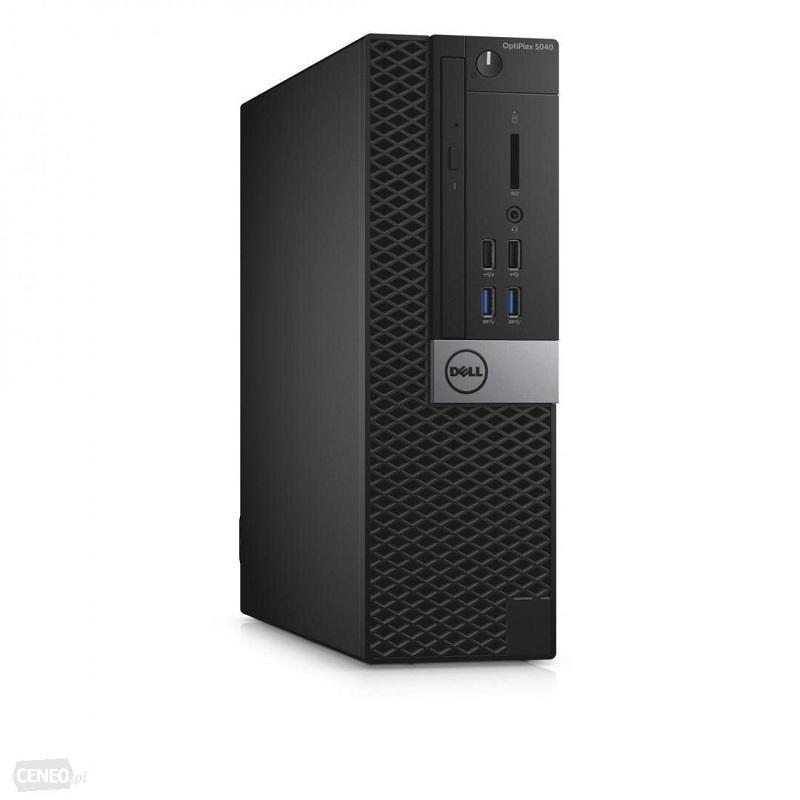 DELL OptiPlex 5040 G4400- 4GB 10P 500GB HDD