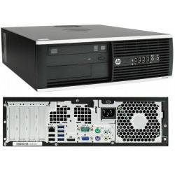 HP Compaq 8300 i5-3470 4GB...