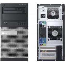 DELL OptiPlex 9020 i5-4670 8GB 7P 250GB HDD Klasa A
