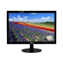 """ASUS VS197 19"""" 1366x768 (HD)"""