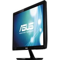 """ASUS VS197 19"""" 1366x768 (HD) Klasa A"""