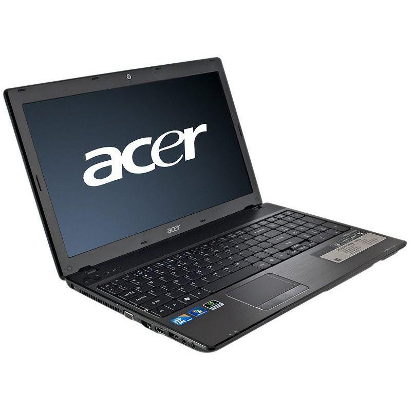 "ACER Aspire 5741G i5-M430 2GB 7H 15"" 1366x768 Brak Dysku"