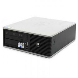 HP Compaq 7900 C2D-E8400 4GB U Brak Dysku Klasa A