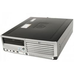 HP Compaq DC7700 C2D-E6300...