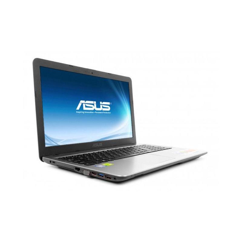 """ASUS X541UJ i7-7500U 4GB 10H 15"""" 1366x768 1000GB HDD Klasa A"""