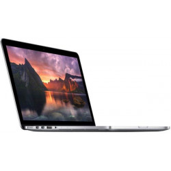"""Apple MacBook Pro A1502 i5-5257U 16GB OSX 13"""" 2560x1600 252GB SSD Klasa A+"""