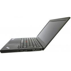 "LENOVO X240 i3-4010U 4GB 10P 12"" 1366x768 Brak Dysku Klasa A"