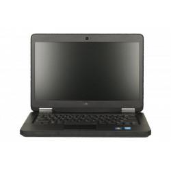"""DELL Latitude E5440 i3-4010U 4GB 7H 14"""" 1366x768 250GB HDD"""