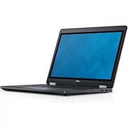 """DELL Latitude E5570 i5-6300U 8GB 7P 14"""" 1920x1080 256GB SSD"""