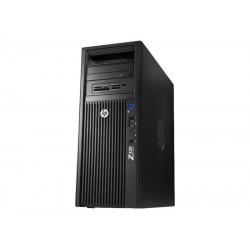 HP Z420 Z420 Xeon-E5 1650 v2 16GB 7P 256GB SSD Klasa A