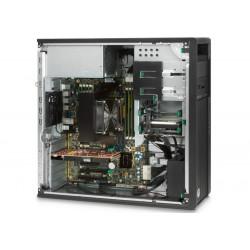 HP Z440 Xeon-E5 1620 v3 16GB 10P 1000GB HDD, 256GB SSD, 256GB SSD