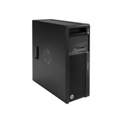 HP Z440 Z440 Xeon-E5 1620 v3 16GB 10P 1000GB HDD, 256GB SSD, 256GB SSD Klasa A