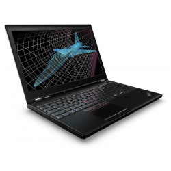 LENOVO ThinkPad P52S...