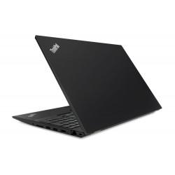 "LENOVO ThinkPad P52S i7-8550U 16GB 10P 15"" 1920x1080 256GB SSD"