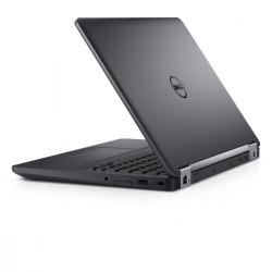 """DELL Latitude E5470 i3-6100U 4GB 10P 14"""" 1366x768 128GB SSD Klasa A"""