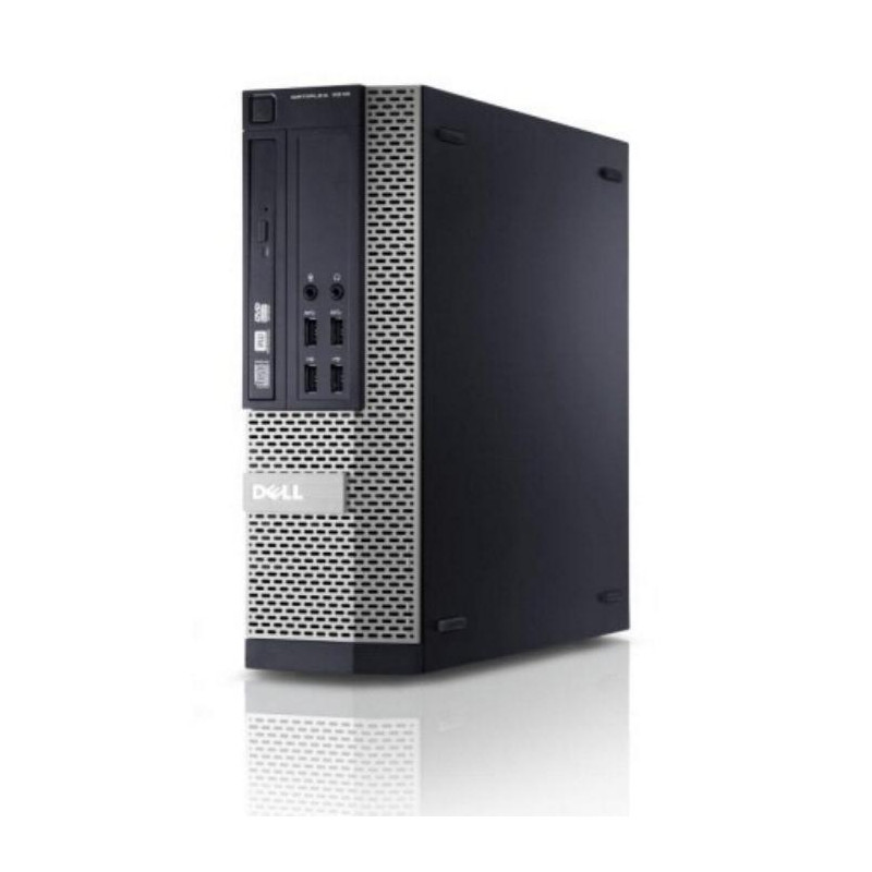 DELL OptiPlex 9020 i5-4590 8GB 10P 128GB SSD