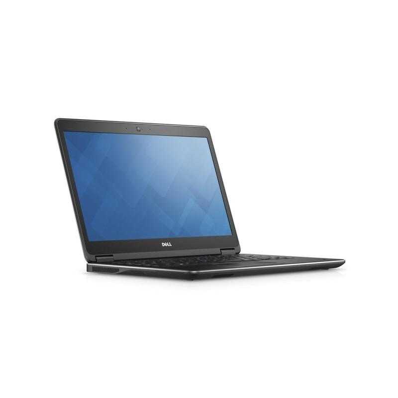 """DELL Latitude E7470 i5-6300U 8GB 10P 13"""" 1368x768 128GB SSD Klasa A"""