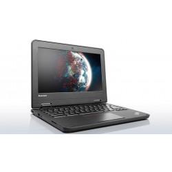 """LENOVO YOGA11E i3-6100U 4GB 10P 11"""" 1366x768 Brak Dysku Klasa A"""