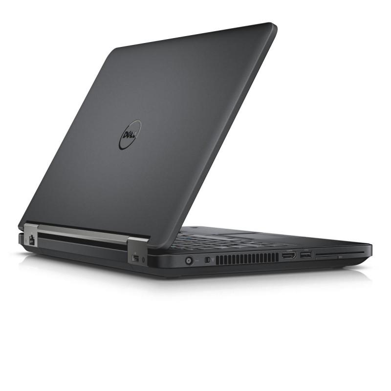 """DELL Latitude E5450 i3-5010U 4GB 10P 14"""" 1366x768 500GB HDD Klasa A"""