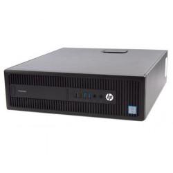 HP ProDesk 600G2 i5-6600K 4GB 10P 128GB SSD Klasa A