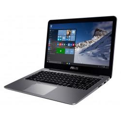 "ASUS E403NAS E403N CELERON-N3350 4GB 10P 14"" 1920x1080 64GB SSD Klasa A+"
