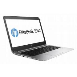 """HP 1040G3 i7-6500U 8GB 10P 14"""" 1920x1080 256GB SSD Klasa B"""