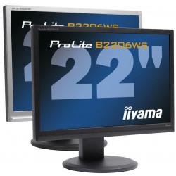 """IIYAMA PL2206W 22""""..."""
