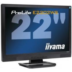 """IIYAMA PL2202W 22""""..."""