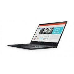 """LENOVO ThinkPad X1CARBON i5-7200U 8GB 10P 14"""" 1920x1080 256GB NVMe Klasa A"""
