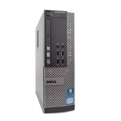DELL OptiPlex 990 i3-2100 4GB 7P 250GB HDD Klasa A