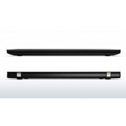 """LENOVO T460S i5-6300U 12GB 10P 14"""" 1920x1080 256GB SSD Klasa A"""