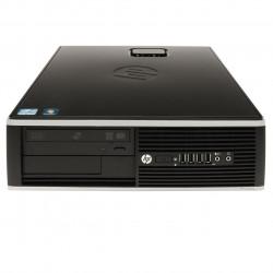 HP Compaq 8200 i3-2100 4GB...