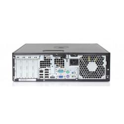 HP Compaq 8200 i3-2100 4GB 7P 250GB HDD Klasa A