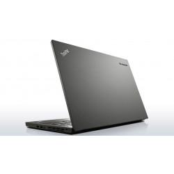 """LENOVO T550 i7-5600U 8GB 10P 15"""" 1920x1080 512GB SSD Klasa A"""