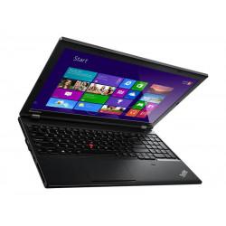 """LENOVO L540 i7-4712MQ 4GB 10P 15"""" 1920x1080 128GB SSD Klasa B"""