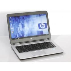 HP ProBook 640G2 i5-6200U...