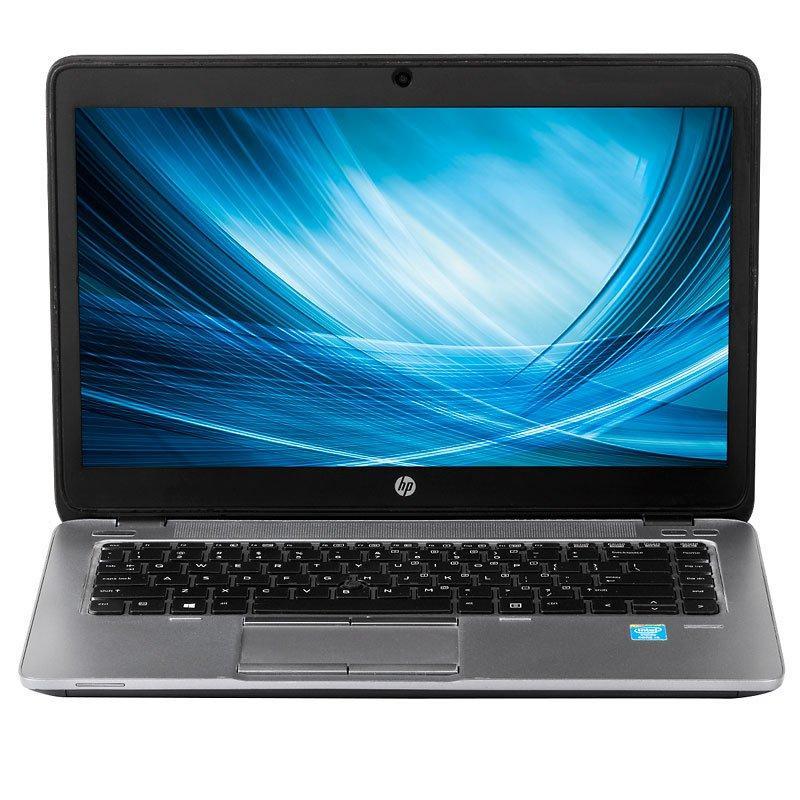 """HP EliteBook 840G2 i5-5200U 16GB 10P 14"""" 1366x768 128GB SSD Klasa A"""