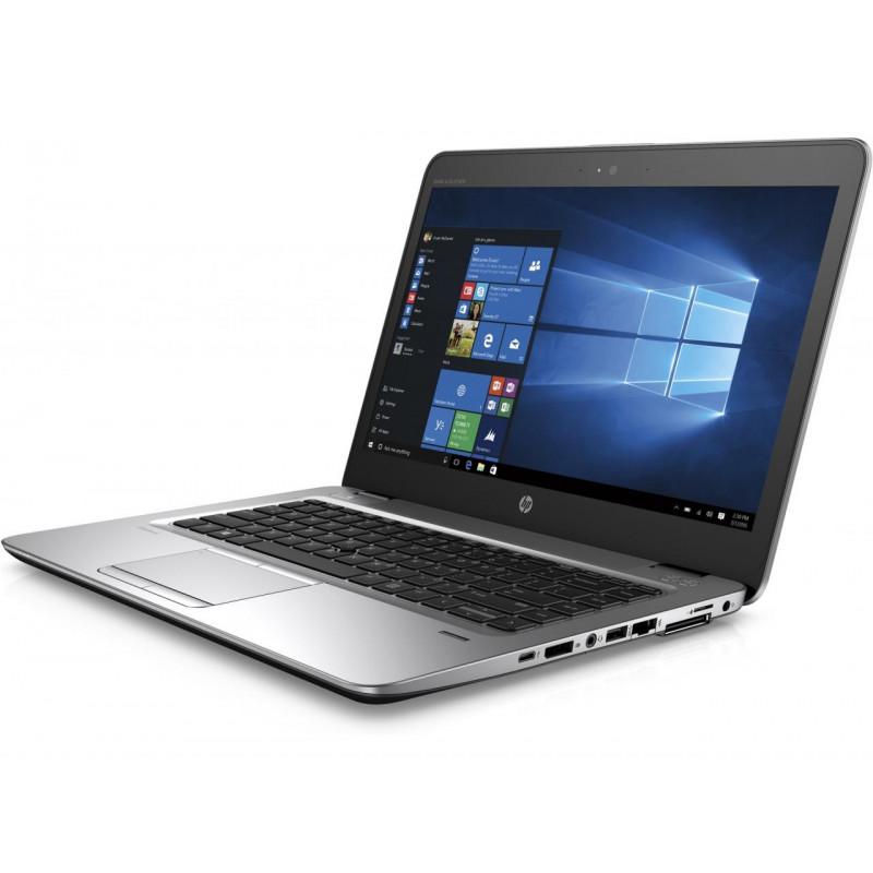 """HP EliteBook 820G3 i5-6300U 8GB 7P 12"""" 1366x768 256GB SSD Klasa A"""