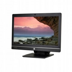 "HP Compaq Elite 8300 All in One PC i3-3220 4 GB 10H NaN"" undefined 500 GB HDD Klasa A"