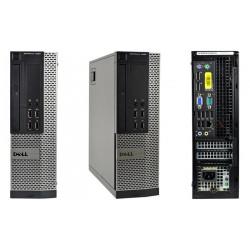 DELL OptiPlex 7020 I5-4590 8 GB 10P 250 GB HDD Klasa A