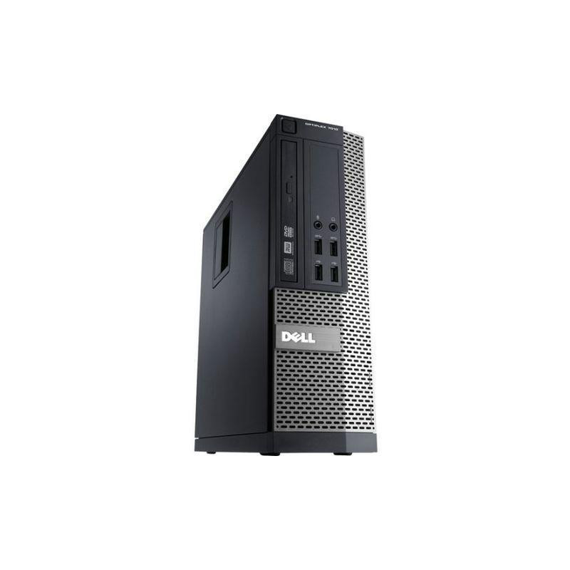 DELL OptiPlex 7020 I5-4590 4 GB 10P 500 GB HDD Klasa A