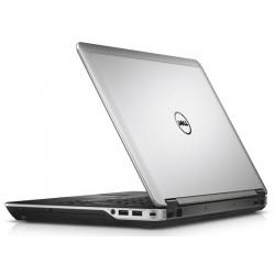 """DELL Latitude E6440 I5-4300M 8 GB 7P 14"""" 1600x900 180 GB SSD Klasa A"""