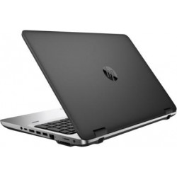 "HP ProBook 650 G1 I5-4210M 4 GB 10P 15.3"" 1920x1080 128 GB SSD Klasa A"