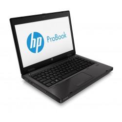 "HP ProBook 6470b I5-3210M 4 GB 7P 14"" 1366x768 320 GB HDD Klasa A"