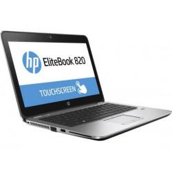 """HP EliteBook 820 G3 I5-6200U 8 GB 10P 12.8"""" 1920x1080 256 GB SSD Klasa A"""