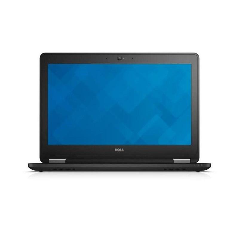 """DELL Latitude E7270 i3-6100U 8 GB 10P 12"""" 1366x768 128 GB SSD Klasa A"""