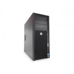 HP Z420 Workstation XEON-E5...