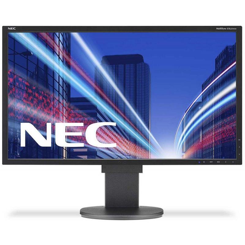 """NEC EA223WM 22"""" 1680x1050 Klasa A"""